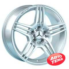 Купить REPLICA Mercedes-AMG JT-1173 SM R17 W8 PCD5x112 ET35 DIA66.6