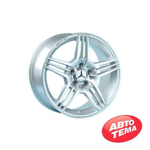 REPLICA Mercedes-AMG JT-1173 SM - Интернет магазин резины и автотоваров Autotema.ua