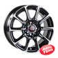 Купить JT 2033 BM R14 W6 PCD4x100/114.3 ET38 DIA67.1