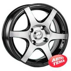 Купить REPLICA Ford Fiesta JT-1518 BM R14 W6 PCD4x108 ET38 DIA63.4