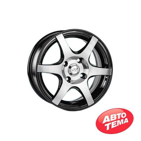 REPLICA Ford Fiesta JT-1518 BM - Интернет магазин резины и автотоваров Autotema.ua