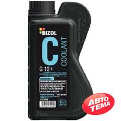 Купить Антифриз BIZOL Coolant G12 Plus Concentrate (1л)
