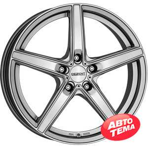 Купить DEZENT RN BASE High gloss R18 W8 PCD5x114.3 ET45 DIA71.6