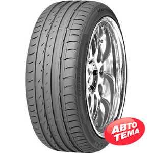 Купить Летняя шина Roadstone N8000 195/55R16 91V