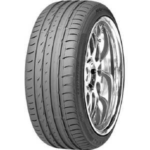 Купить Летняя шина Roadstone N8000 205/45R17 88W