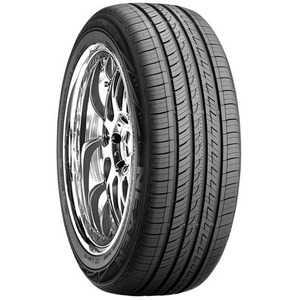 Купить Летняя шина ROADSTONE N FERA AU5 225/55R17 101W