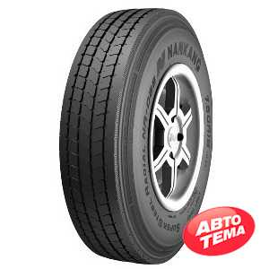 Купить Летняя шина NANKANG NR-066 7.00R15C 114N