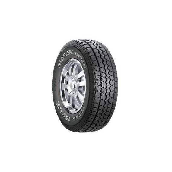 Всесезонная шина MOTOMASTER Total Terrain - Интернет магазин резины и автотоваров Autotema.ua