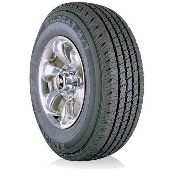Всесезонная шина DEAN TIRES Wildcat H/T - Интернет магазин резины и автотоваров Autotema.ua