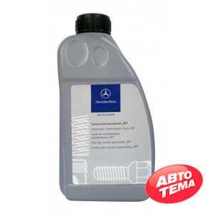 Купить Трансмиссионное масло MERCEDES-BENZ ATF MB 236.14 (1л)