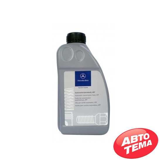 Трансмиссионное масло MERCEDES-BENZ ATF MB 236.14 - Интернет магазин резины и автотоваров Autotema.ua