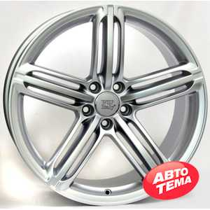 Купить WSP ITALY Pompei W560 (SILVER) R18 W8 PCD5x112 ET26 DIA66.6