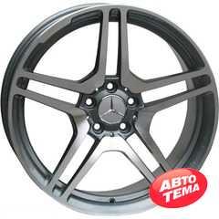REPLICA Mercedes Benz ME 541d M/GRA - Интернет магазин резины и автотоваров Autotema.ua