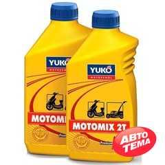 Моторное масло YUKOIL Motomix 2T TC - Интернет магазин резины и автотоваров Autotema.ua