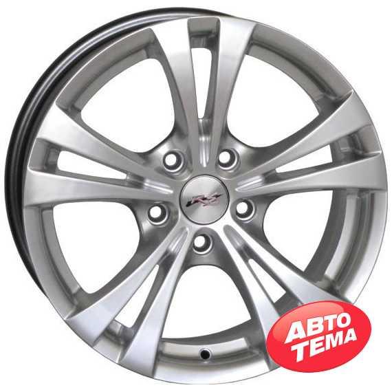 RS WHEELS Wheels Classic 089f HS - Интернет магазин резины и автотоваров Autotema.ua