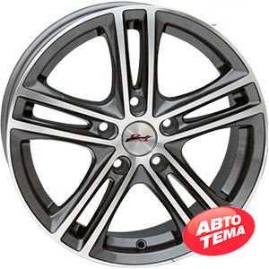 Купить RS WHEELS Wheels Classic 5163TL MG R15 W6.5 PCD5x110 ET38 DIA65.1