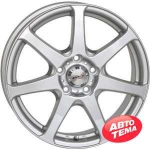 Купить RS WHEELS Wheels Classic 7005 HS R17 W7 PCD5x108 ET38 DIA63.4