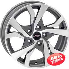 Купить RS WHEELS Wheels Tuning 787 MG R16 W6.5 PCD5x112 ET45 DIA67.1