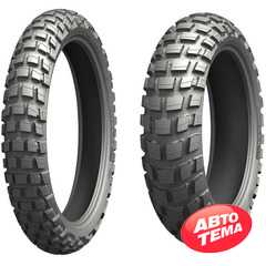 Купить MICHELIN Anakee Wild 170/60 R17 72R Rear