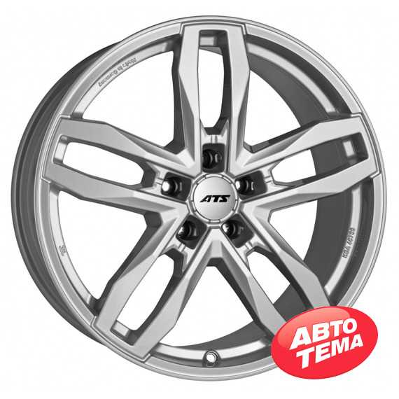 ATS Temperament Silver - Интернет магазин резины и автотоваров Autotema.ua