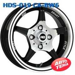 HDS 019 CA-BW6 - Интернет магазин резины и автотоваров Autotema.ua