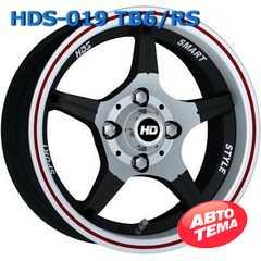 HDS 019 TB6/RS - Интернет магазин резины и автотоваров Autotema.ua
