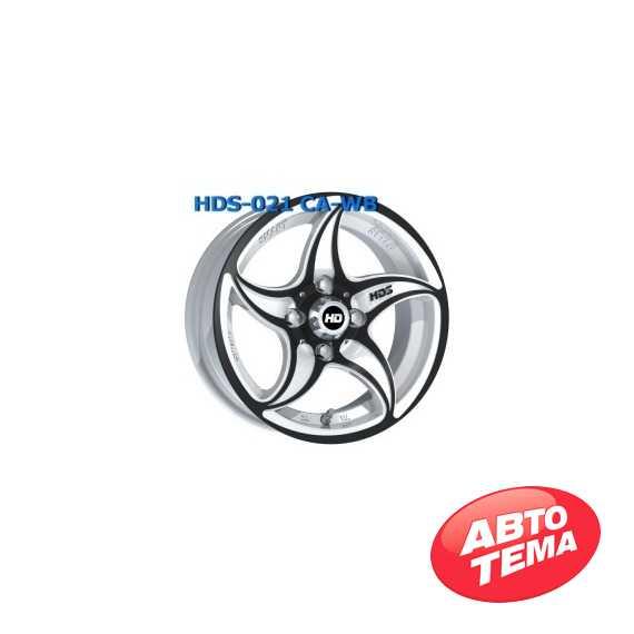 HDS 021 CA-WB - Интернет магазин резины и автотоваров Autotema.ua