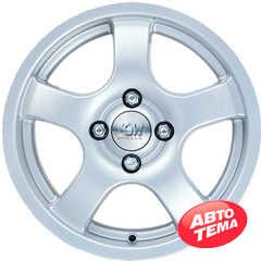 Купить KORMETAL KM 346 S R16 W7 PCD4x114.3 ET37 DIA67.1
