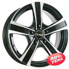 Купить TECHLINE 719 BD R17 W7 PCD5x114.3 ET46 HUB67.1