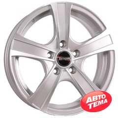 Купить TECHLINE 539 S R15 W6 PCD4x100 ET50 DIA60.1