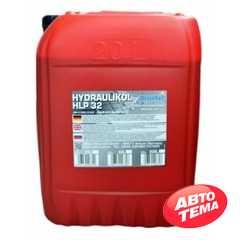 Гидравлическое масло ALPINE HLP 32 - Интернет магазин резины и автотоваров Autotema.ua
