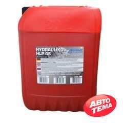 Гидравлическое масло ALPINE HLP 46 - Интернет магазин резины и автотоваров Autotema.ua