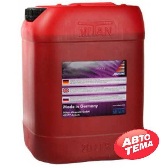 Моторное масло ALPINE Turbo Super SHPD - Интернет магазин резины и автотоваров Autotema.ua