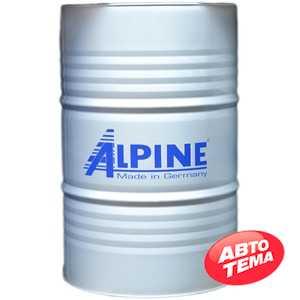 Купить Моторное масло ALPINE Turbo Super SHPD 10W-40 CI-4/SL (5л)