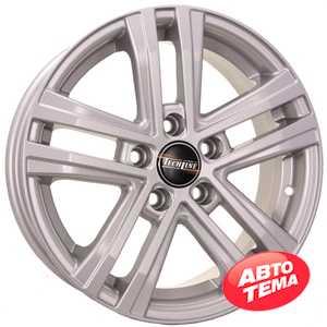 Купить TECHLINE 645 S R16 W6.5 PCD5x114.3 ET45 DIA60.1