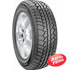 Всесезонная шина COOPER Discoverer ATS - Интернет магазин резины и автотоваров Autotema.ua
