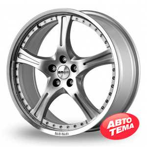 Купить MOMO RT FXL-One R15 W6.5 PCD5x112 ET35 DIA72.4