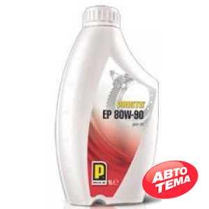 Купить Трансмиссионное масло PRISTA EP 80W-90 GL-5 (1л)