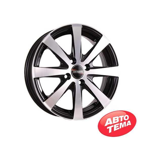 TECHLINE 634 BDM - Интернет магазин резины и автотоваров Autotema.ua