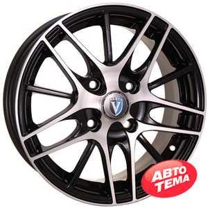 Купить TECHLINE 1506 BD R15 W6 PCD4x100 ET45 DIA67.1