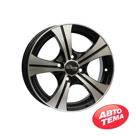 TECHLINE 410 BD - Интернет магазин резины и автотоваров Autotema.ua