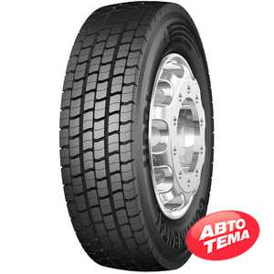 Купить Грузовая шина MATADOR DR 1 Hector 245/70R19.5 136M