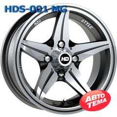 HDS 001 MG - Интернет магазин резины и автотоваров Autotema.ua