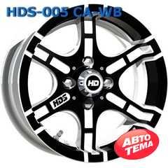 HDS -005 CA-WB - Интернет магазин резины и автотоваров Autotema.ua