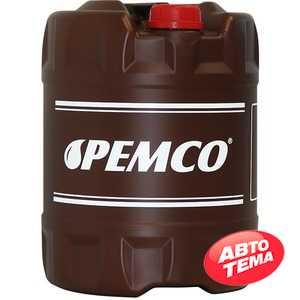 Купить Трансмиссионное масло PEMCO Hypoid LSD 85W-140 (20л)