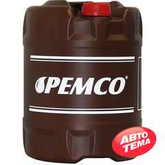 Трансмиссионное масло PEMCO iMatic 452 AG 52 - Интернет магазин резины и автотоваров Autotema.ua