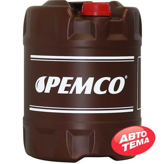 Трансмиссионное масло PEMCO iPoid 548 - Интернет магазин резины и автотоваров Autotema.ua