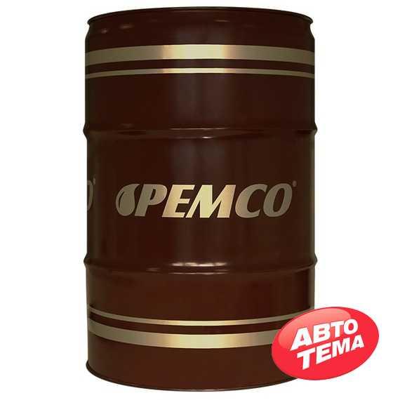 Трансмиссионное масло PEMCO iPoid 595 - Интернет магазин резины и автотоваров Autotema.ua