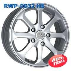Купить RWP 932 HS R15 W5.5 PCD5x114.3 ET46 DIA67.1