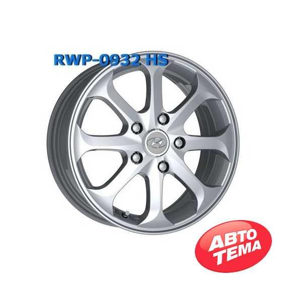 RWP 932 HS - Интернет магазин резины и автотоваров Autotema.ua